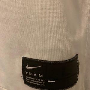 Nike Shirts - USC Nike Platnium Collection Football Jersey
